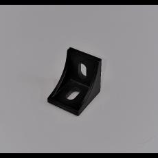 다이캐스팅브라켓(30면)블랙