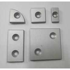 알루미늄앤드캡(30용)
